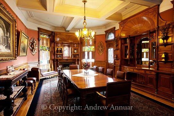 Photo Galleries - Craigdarroch Castle - Victoria's Legendary Landmark