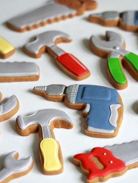 Tools cookies