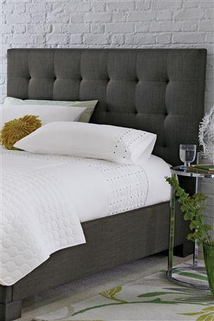 Grey fur rug padded bench closet design ideas