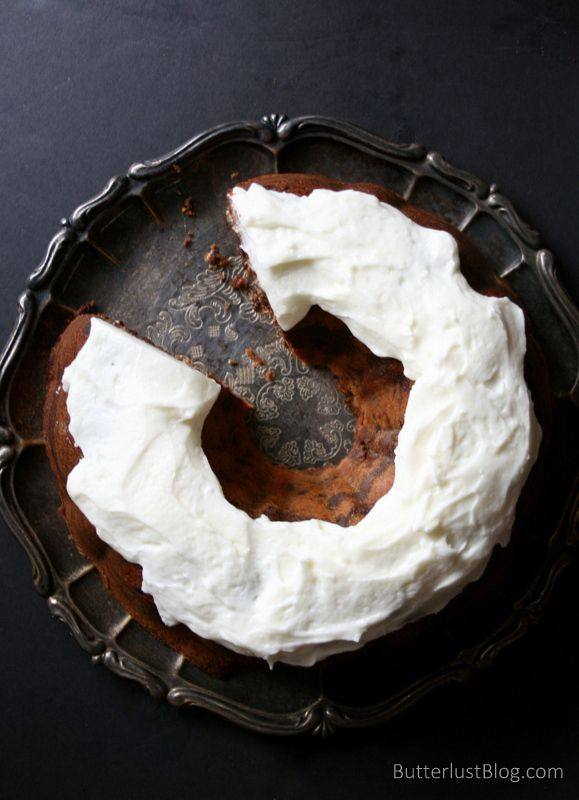 ... Cream, Frosting Butterlustblog, Cream Cheese Frosting, Cream Cheeses