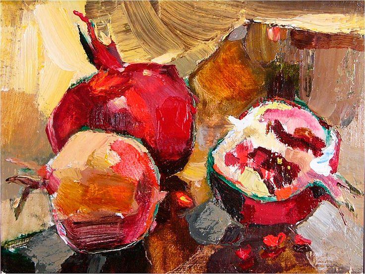 73 Best Pomegranate Images On Pinterest Pomegranates