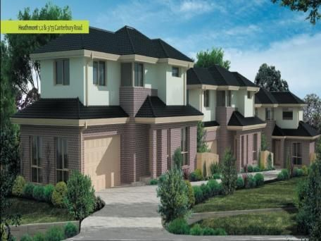 LUCKY LAST BRAND NEW TOWNHOUSE AVAILABLE!!!