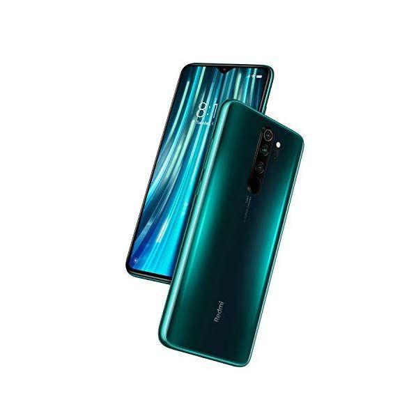 Redmi Note 8 Pro Gamma Green 6gb Ram 128gb Storage Note 8 Xiaomi Macro Lens
