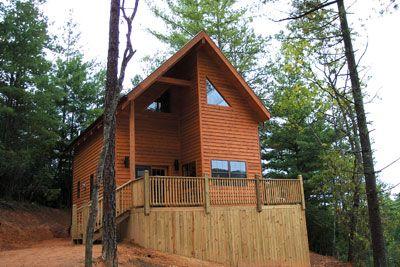 14 best vacation rentals images on pinterest log homes for Blue ridge cabin rentals pet friendly