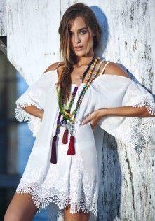 PilyQ Serena Dress