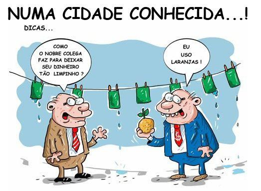 Comprovado: Campanha de Dilma fazia lavagem das propinasTRIBUNA DA INTERNET | TRIBUNA DA INTERNET