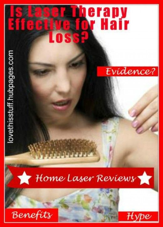 Benefits of Low Level Laser Therapy for Hair Loss. #hair #skin #beauty laser