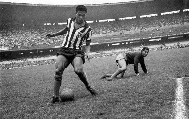 Garrincha Garrincha, Botafogo, Futebol