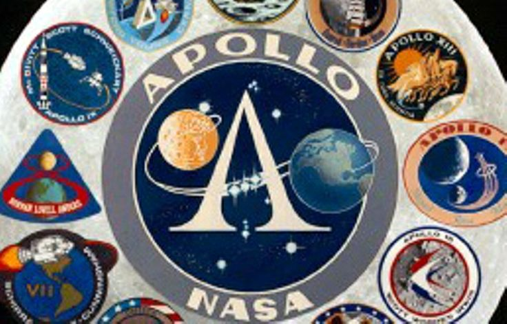 3d nasa logo apollo pics about space
