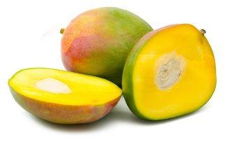Australian Organic Mangoes