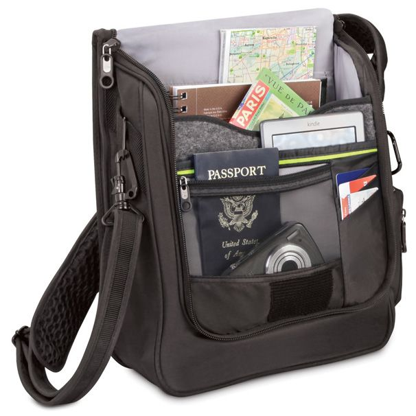 Cool Vertical Messenger Bag – Thief Secured http://coolpile.com/gear-magazine/cool-messenger-bag-thief-secured/ via @CoolPile.com $79.95