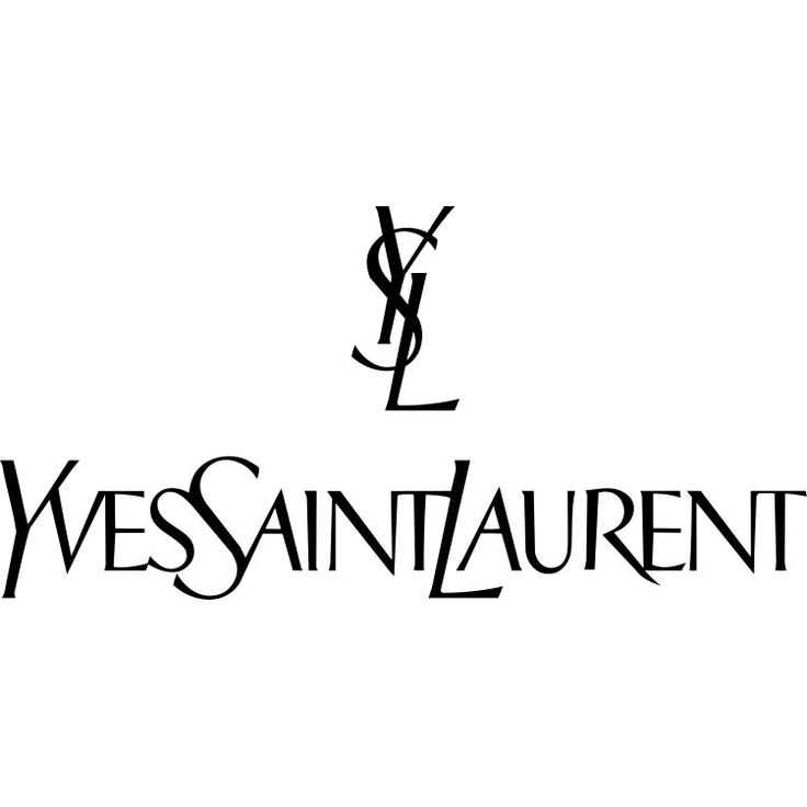 Yves Saint Laurent, I guess as known as Christian Dior