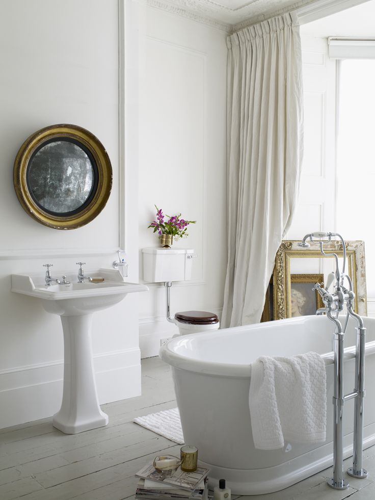 Bathroom Designs With Freestanding Baths 94 best freestanding baths images on pinterest | bathroom ideas