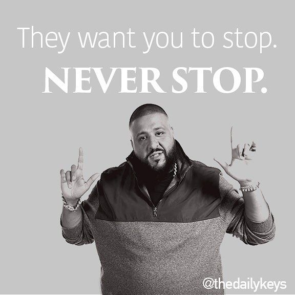 Pin By Arielle Black On People I Love Pinterest Dj Khaled Quotes Beauteous Dj Khaled Quotes