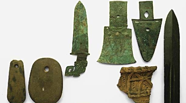 Historia de China: Dinastía Shang-Yin (1.766 a 1.122 a.C.) | Uchina!