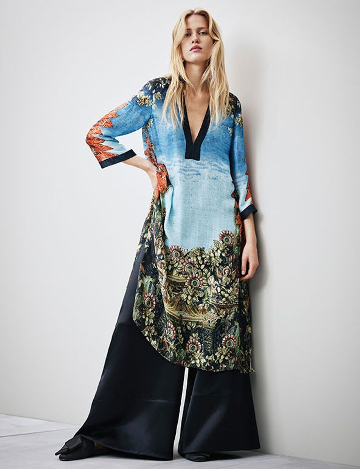 Se hele H&M Conscious Exclusive 2016 | Costume.dk