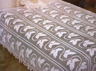 http://crochegraficosereceitas.blogspot.ca/search/label/COLCHAS CROCHE GRAFICOS E RECEITAS: COLCHAS