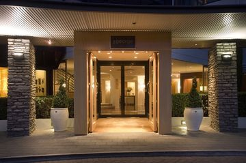 #Hotel: GEORGE, Christchurch, . To book, checkout #Tripcos. Visit http://www.tripcos.com now.