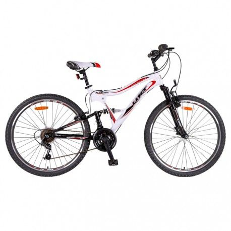 "Vélo tout terrain ALBATROS 24"""