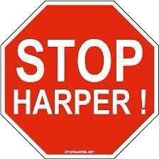 Stop Harper !