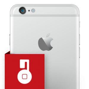 Επισκευή home button iPhone 6