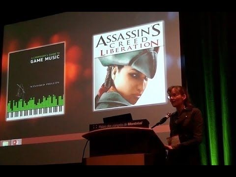 Assassin's Creed Liberation: How to Write Thematic Music for Games - YouTube