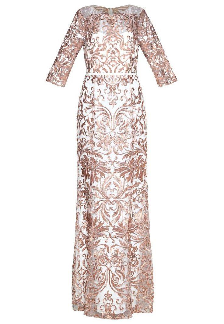 Suknia wieczorowa Marchesa Notte