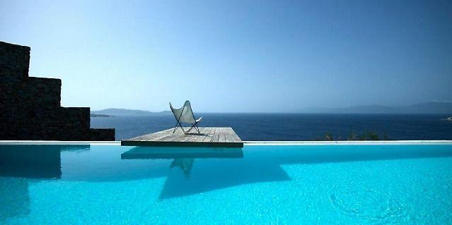 Villa Rentals in Mykonos || Let us Spoil you in Mykonos Island