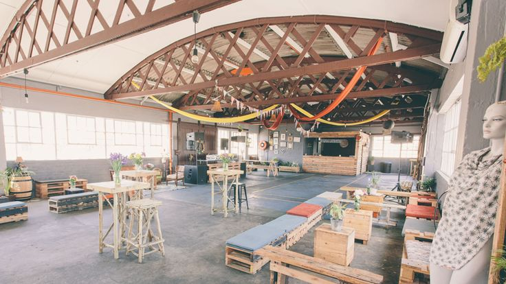 ColorBox Studios Cape Town