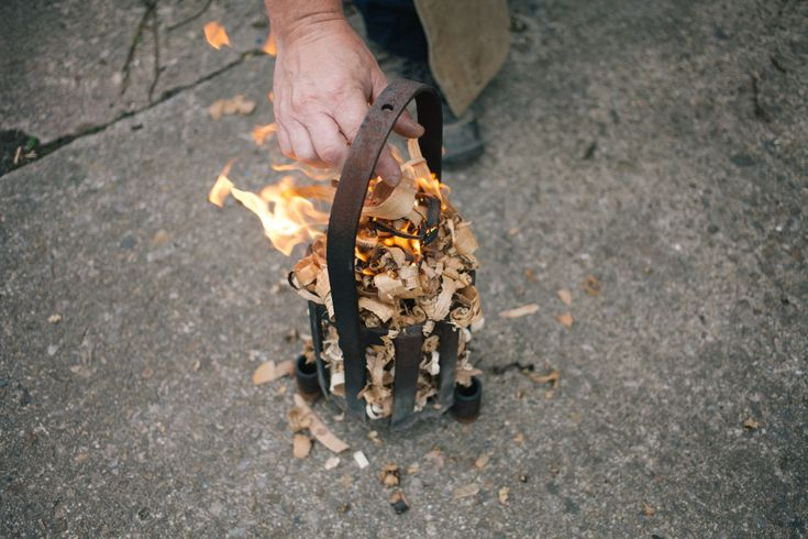Flame Last Master Cooper