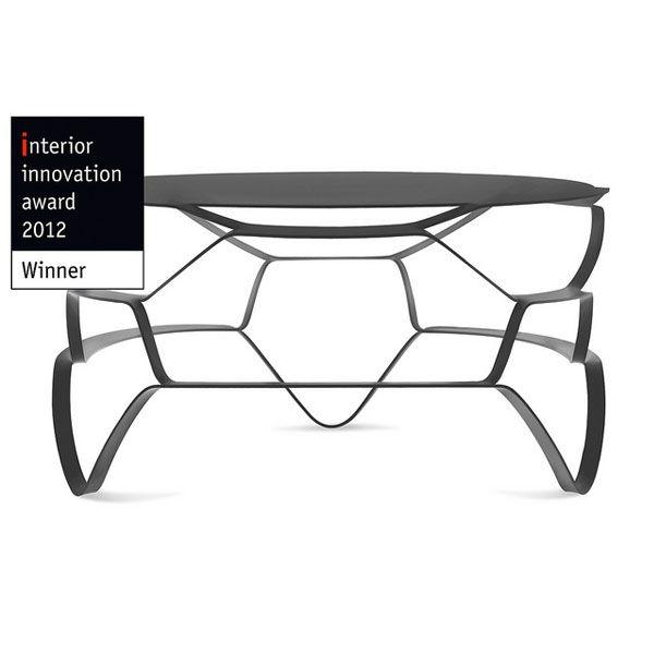 designLife.fi - LOLL LOUNGE table