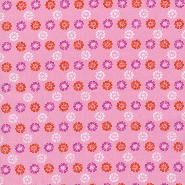 Mustang Cotton &  Steel Fabric Melody Miller Modern Quilt Fabric FQ 0007-001