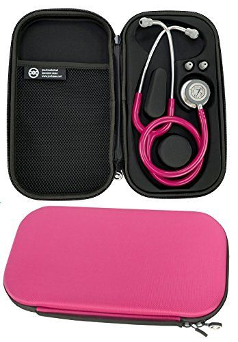 Protective Pink Stethoscope Case                                                                                                                                                                                 More