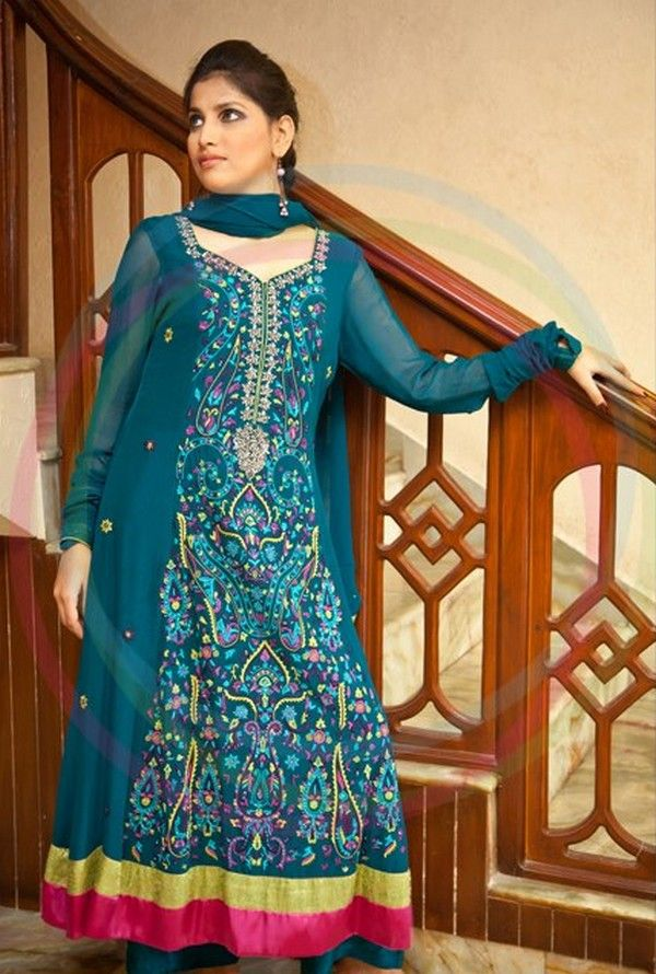 Doriyaan Formal Wear Collection 2012 by Doriyaan Formal Dresses....