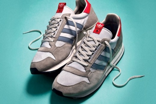 ADIDAS ZX 500 RUNNING SHOES