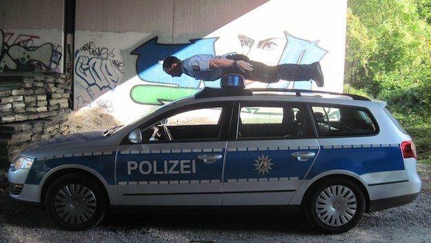 Diese Streife   24 Dinge, die Du so nur in Deutschland erlebst