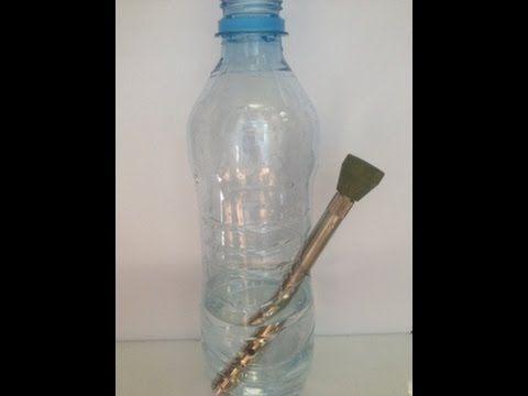 Как сделать бонг своими руками с помощью обычной пластиковой бутылки легко и быстро без лишних заморочек