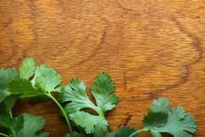 Parsley Tea for Weight Loss ..recipe uses dried parsley