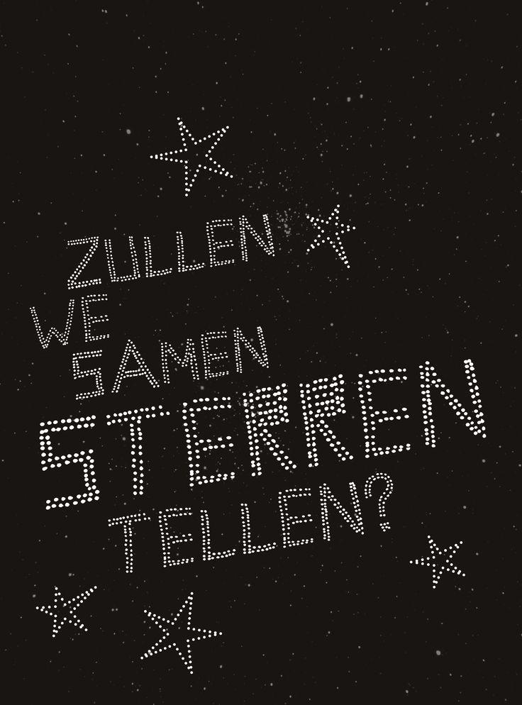 Happy page vtwonen 12 2014: 'Zullen we samen sterren tellen?'