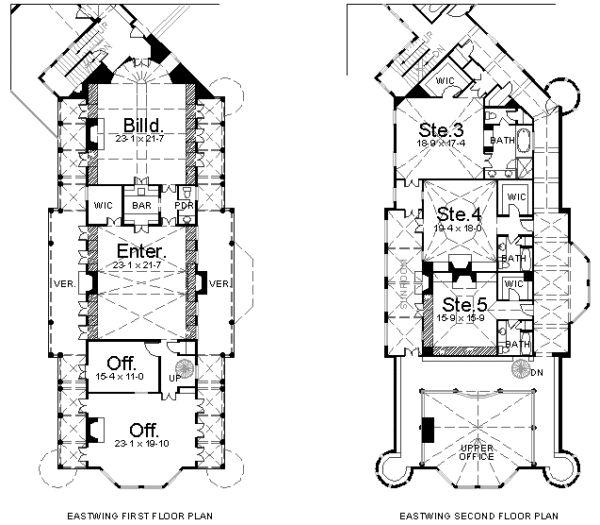 12 best house plans images on pinterest | house floor plans, dream