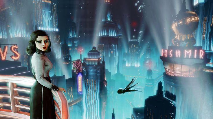 BioShock Infinite DLC Release Date Confirmed