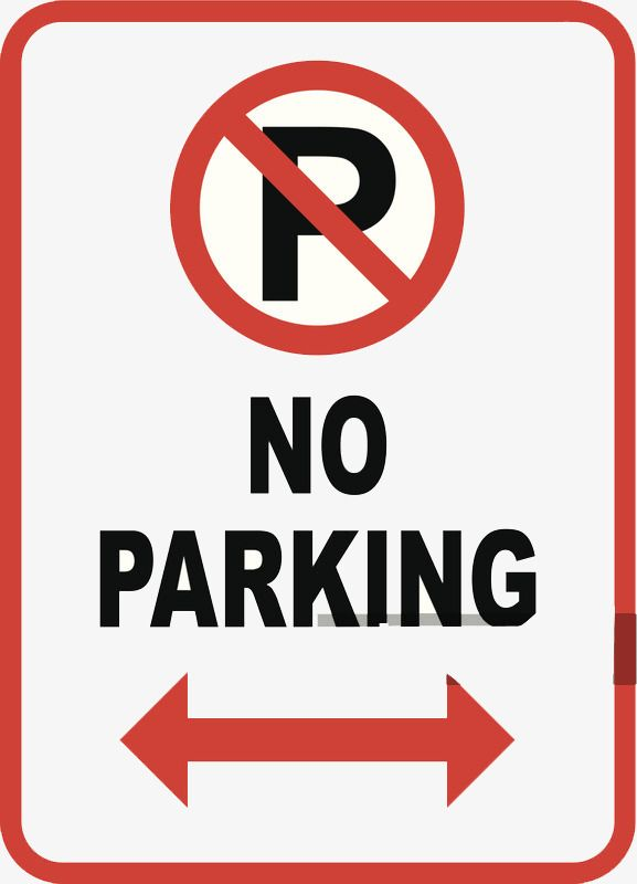 Warning Sign For No Parking Sign Logo Brand English Notice Png Transparent Clipart Image And Psd File For Free Download Parking Signs Warning Signs Logo Branding