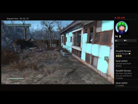 Fallout 4 New Run As Roberta This is a channel where anyone can come and have a chuckle or be educated. I keep things G-Rated so there's no worry of anyone's little ones seeing or hearing anything bad. stultus est sicut stultus facit I do video's and V-Blogs that interest me and hopefully interest others as well it's all in fun! I have some awesome merchandise as well! Check out Ranger Things: http://ift.tt/2CKqtcV If you'd like to support the channel you can donate here…