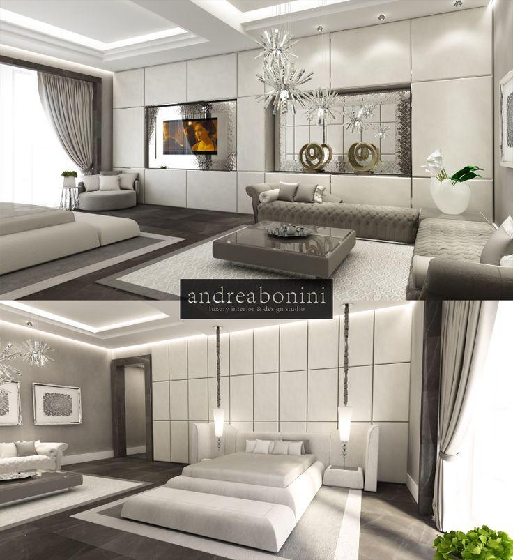 Interior design project DUBAI 2014 by Andrea Bonini Luxury Interior & Design  Studio | Luxury all over the world | Pinterest | Design projects, ...