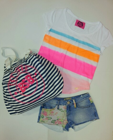 ♥BSB Summer Collection♥