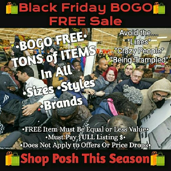 🛍BOGO FREE SALE🎁SHOP POSH🛍Please Tag & Share🛍 🛍BLACK FRI BOGO FREE SALE🛍  💋SUPPORT YOUR PFF'S💋 🎁SHOP POSH THIS SEASON🎁               🛍🛍🛍BOGO FREE🛍🛍🛍                🎀BOOKMARK ME🎀 💮Be the 1st To Know of Sales & Special Discounts💮  🎄NEW LISTINGS DAILY & OVER 700 AVAIL ITEMS🎄  ⭐⭐⭐HUGE CLEARANCE SECTION⭐⭐⭐     $14 & BELOW + Bundle Discounts 🔚🔚🔚BOTTOM OF MY CLOSET🔚🔚🔚 lululemon athletica Tops