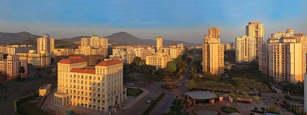 Hiranandani Maitri Park is the brand new ground-breaking creation by the renowned Hiranandani Group positioned at an excellent locality of Mumbai.