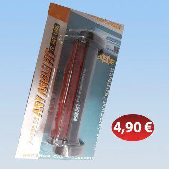Πίσω φως LED αυτοκινήτου 4,90 €-Ευρω