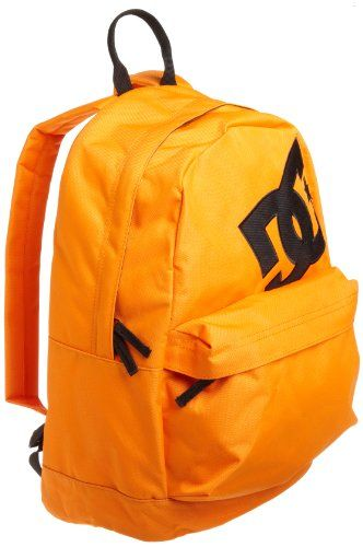 DC Freezebell Backpack    Price: $26.60 - $45.95        Basic school backpack with small front zip pocket               http://dcshoesfreezebellbackpack.hotproductsinusa.com