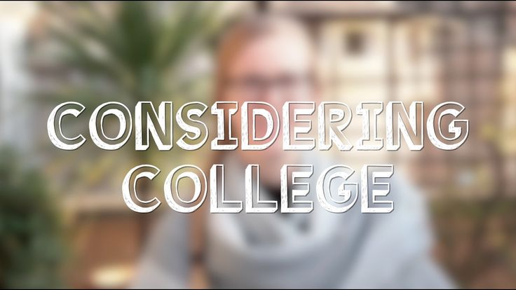 Considering College? You should start considering JCU!